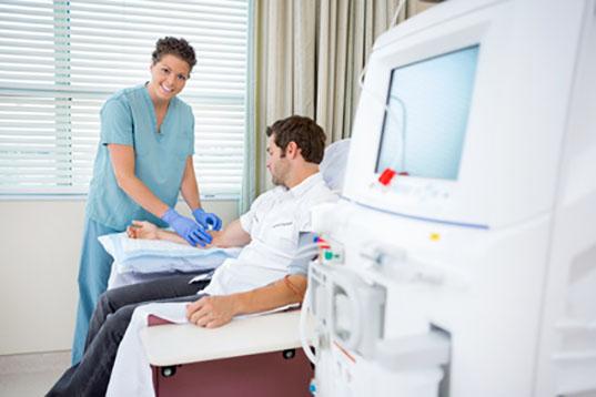 Arztfahrten, Krankenfahrten und Dialysefahrten