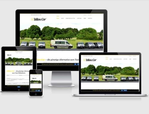 Ihre preiswerte Alternative zum Taxi in Hildesheim jetzt auch mobil